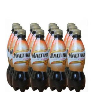 Maltina Pet