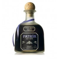 patron coffee