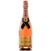 Moet Imperial Rose Drinks In Lagos