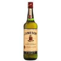 Jameson Irish Whiskey 70cl || Buy at DrinksInLagos.com